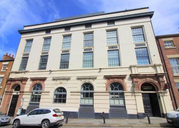 Thumbnail 2 bed flat to rent in Lord Nelson Street, Liverpool