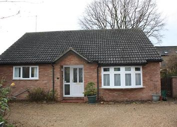Thumbnail 3 bedroom bungalow to rent in Needingworth Road, St. Ives, Huntingdon