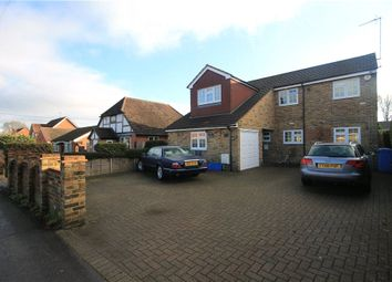 Thumbnail 5 bed detached house to rent in Sandy Lane, Farnborough, Hampshire