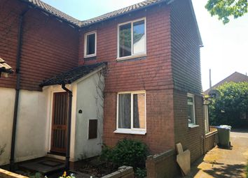 Thumbnail 2 bed terraced house to rent in Berkeley Close, Polygon