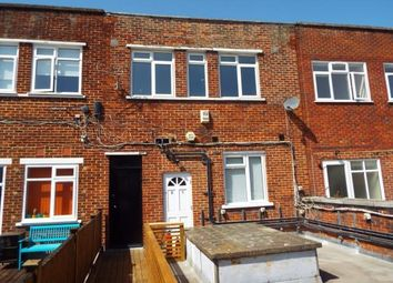 Thumbnail 2 bed flat for sale in Above Bar Street, Southampton