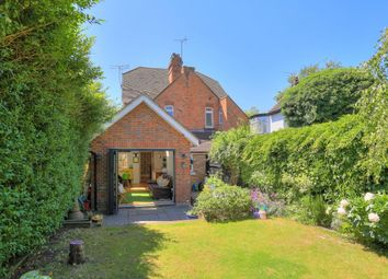 Thumbnail 2 bed flat for sale in Carlton Road, Harpenden