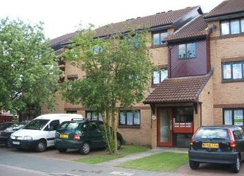 Thumbnail 2 bed flat to rent in Goodhew Road, Croydon