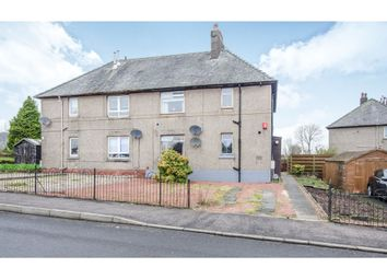 Thumbnail 2 bed maisonette for sale in Kirkton Avenue, Barrhead, Glasgow