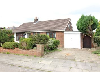 Thumbnail 3 bedroom bungalow to rent in Lowes Road, Bury