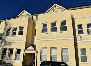 Thumbnail 1 bed flat to rent in St Maurs House, St Maurs Garden, Chepstow