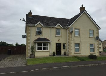 Thumbnail 3 bedroom semi-detached house to rent in 34 Drumsurn Court, Belfast