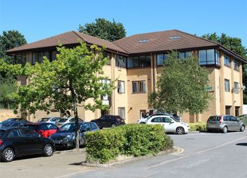 Thumbnail 2 bed flat to rent in 14 Sandridge Park, Porters Wood, St Albans, Hertfordshire