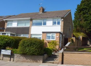 Thumbnail 3 bedroom property to rent in Helton Close, Prenton