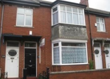 Thumbnail 5 bed maisonette to rent in Rokeby Terrace, Newcastle Upon Tyne