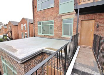 Thumbnail 1 bed flat to rent in 6 Gordon Street, Southport