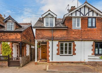 3 bed semi-detached house for sale in South Bank, Westerham TN16