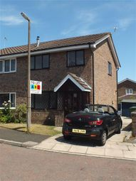 Thumbnail 3 bed semi-detached house to rent in Iffley Close, Wirral