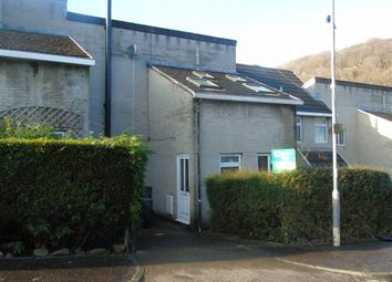 Thumbnail 2 bed terraced house for sale in Catherine Drive, Tongwynlais, Cardiff