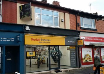 Thumbnail Commercial property to let in Bury New Road, Prestwich, Manchester