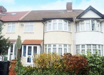 Thumbnail 4 bed terraced house for sale in Essex Avenue, Isleworth