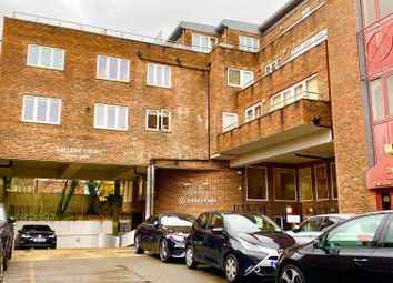Thumbnail 2 bed flat for sale in Gallery Court, Arcadia Avenue, Finchley