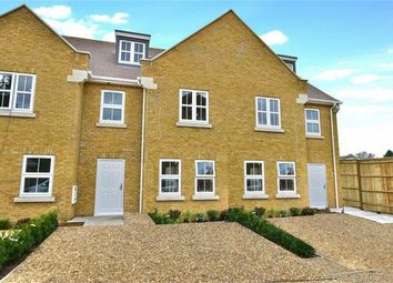 Thumbnail 3 bed town house for sale in Kingsway Mews, Farnham Common, Buckinghamshire