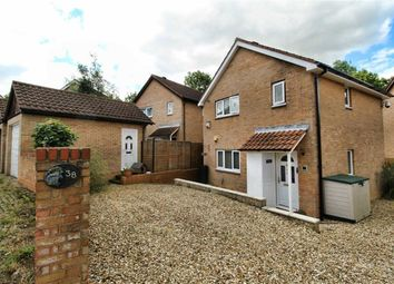 Thumbnail 3 bed detached house for sale in Cropwell Bishop, Emerson Valley, Milton Keynes