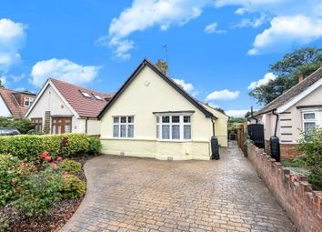 Thumbnail 2 bed bungalow for sale in Groveley Road, Sunbury-On-Thames