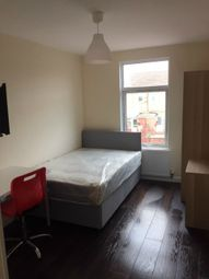 Thumbnail 5 bed shared accommodation to rent in Heath Road, Coventry
