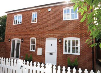 Thumbnail 2 bed detached house to rent in Barlows Mews, Henley-On-Thames, Oxfordshire