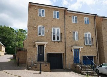 Thumbnail 4 bed end terrace house for sale in Underwood Rise, Tunbridge Wells, Kent