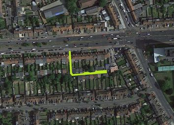 Thumbnail Land for sale in Eastern Avenue, Ilford
