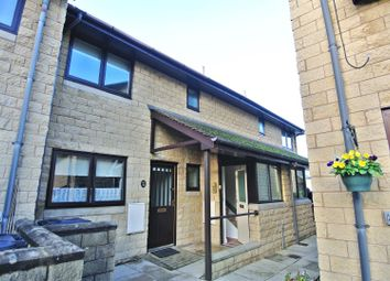 Thumbnail 1 bed flat for sale in Ushers Meadow, Lancaster