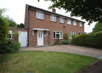 Thumbnail 3 bed property to rent in Stanesfield Road, Cambridge