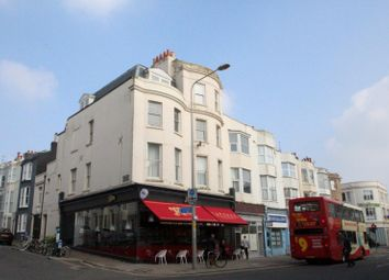Thumbnail 1 bedroom flat to rent in Western Road, Brighton
