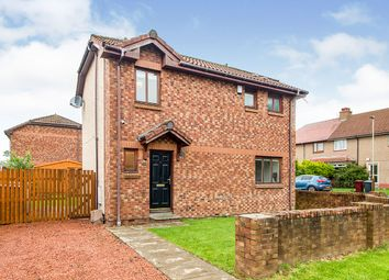Thumbnail 3 bed detached house for sale in Ambleside Terrace, Dundee, Angus