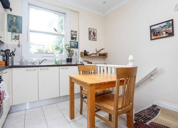 Thumbnail 1 bed flat to rent in Digby Crescent, Finsbury Park, London