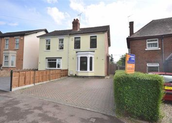 Thumbnail 3 bed semi-detached house for sale in Coney Hill Road, Barnwood, Gloucester