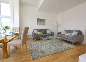 Thumbnail 3 bedroom flat to rent in Finchley Lane, Hendon