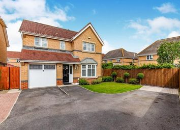 4 bed detached house for sale in Middleton Close, Eaglescliffe, Stockton-On-Tees TS16