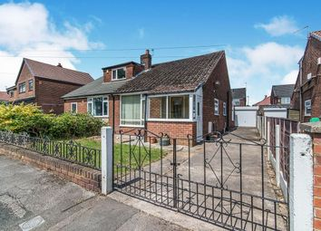 2 bed bungalow for sale in Derwent Drive, Kearsley, Bolton BL4
