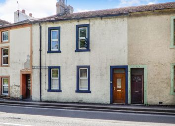 Thumbnail 2 bed terraced house for sale in 14 Ribton Moorside, Hensingham, Whitehaven, Cumbria