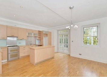 Thumbnail 2 bed flat to rent in Garden Flat, Hamilton Terrace, St Johns Wood