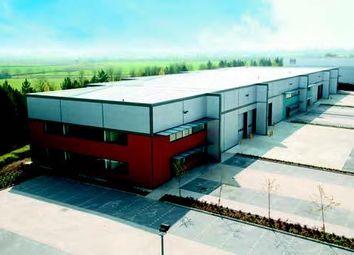 Thumbnail Industrial to let in Unit 1 Kingston Business Park, Kingston, Milton Keynes