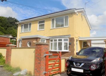 Thumbnail 2 bed property for sale in Darran Close, Neath Abbey, Neath