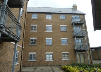 Thumbnail 1 bed flat to rent in Sheepen Place, Colchester
