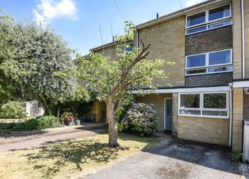 Thumbnail 3 bed end terrace house for sale in Woodstock, Oxfordshire