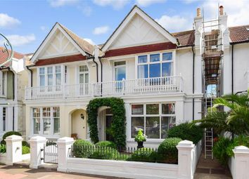 Thumbnail 4 bed semi-detached house for sale in Carlisle Road, Hove, East Sussex