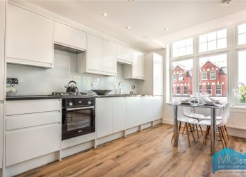 2 bed flat for sale in Colney Hatch Lane, Muswell Hill, London N10