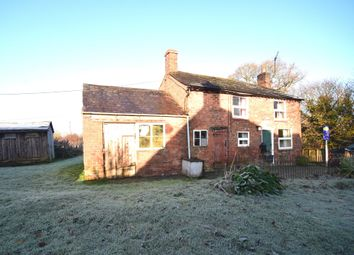 Thumbnail 2 bed detached house for sale in Hollinwood, Whixall, Whitchurch