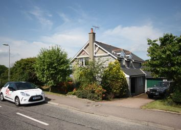 Thumbnail 4 bed detached house to rent in Leggart Terrace, Kincorth, Aberdeen