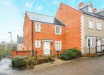 Thumbnail 3 bed semi-detached house for sale in Providence Court, Frome