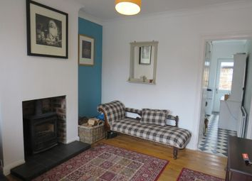 Thumbnail 2 bed semi-detached house to rent in Cliffe Road, Harrogate