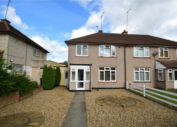 Thumbnail 3 bed semi-detached house for sale in Beech Avenue, Swanley, Kent